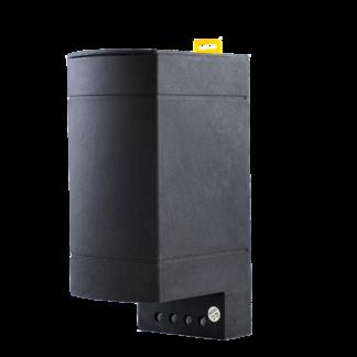 22-600719.2 — Нагреватель конвекционный в кожухе Temlos THTS60, 150 Вт.