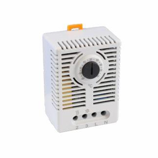21-121535.0 — Термостат с переключающим контактом TEMLOS ТСМ121 ( CO -20°C..+60°C )