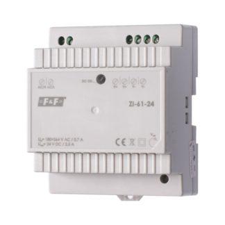 Блок питания F&F (ФиФ) ZI-61-24, 60 Вт, 24 В