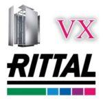 Цокольная система Rittal VX