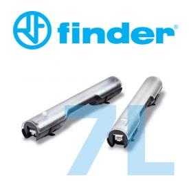 Светодиодные светильники Finder 7L