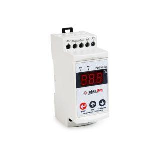 PDT50-150 — Цифровой термостат PLASTIM,  -50°C..+150°C