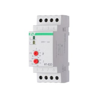 EA07.001.001 — Регулятор температуры RT-820 F&F (ФиФ)