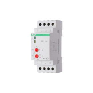 EA07.001.003 — Регулятор температуры RT-821 F&F (ФиФ)