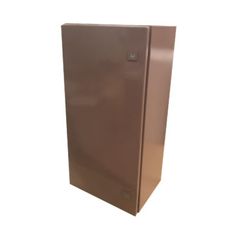 Термошкаф «Амадон» ТША120-40.60.25-120-У1-RAL0404020