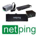 EOL устройства netping октябрь 2020