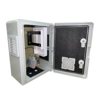 Термошкаф «Амадон» ТША511-25.35.15-50-9720 для установки базовых станций Gigaset
