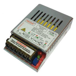 18W/12-24V/78AL — Блок питания Faraday Electronics, 18 Вт, 12-24В