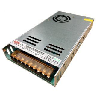 350W/48V Slim — Блок питания Faraday Electronics, 350 Вт, 48В, Slim