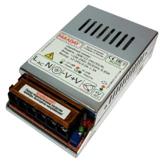36W/12-24V/95AL — Блок питания Faraday Electronics, 36 Вт, 12-24В