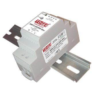 36W/12-24V/DIN Slim- Блок питания Faraday Electronics, 36 Вт, 12-24В, DIN. Slim