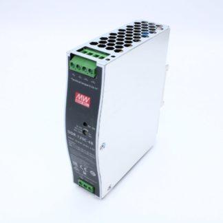 DDR-120С-48  — Блок питания Mean Well, DC-DC преобразователь, 120 Вт, 48 В