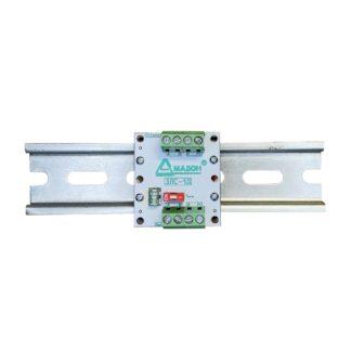 ЗЛС-1Д — Устройство защиты линий ( 1 линия промышленной связи RS-485/RS422, CAN )