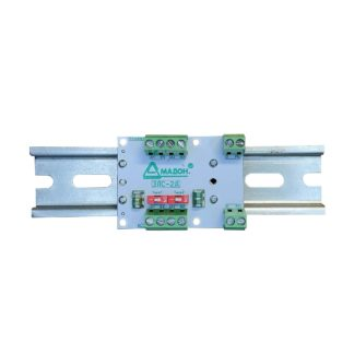 ЗЛС-2Д — Устройство защиты линий ( 2 линии промышленной связи RS-485/RS422 )