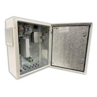 Термошкаф «Амадон» ТША112-ВЦ-40.50.21-ST для видеонаблюдения