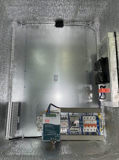 Термошкаф «Амадон» ТША118-60.76.35-150-У1-O200 с элементом Пельтье