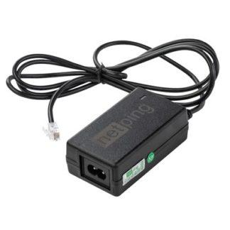 910S20 —  Датчик качества электропитания 1-wire NetPing