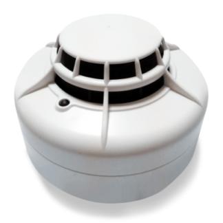 ИП 212/101-2М-A1R — Датчик дыма комбинированный (дым/тепло) NetPing, с базой Е412NL