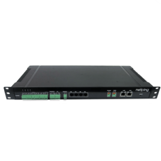 Устройство UniPing server solution v3