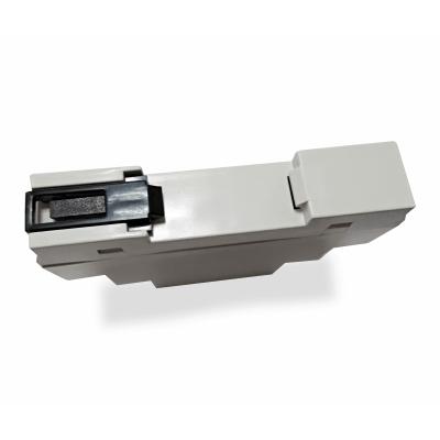 BM8070D — Силовое реле на DIN-рейку NetPing
