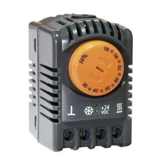 MTM-610 — Гигростат электронный SILART, ( 30%..90% ), 24 DC