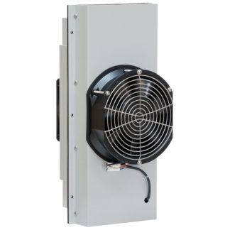 TAA-200-48 — Термоэлектрический охладитель Пельтье Silart, 210 Вт, 48 DC